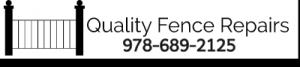 QFR fence logo